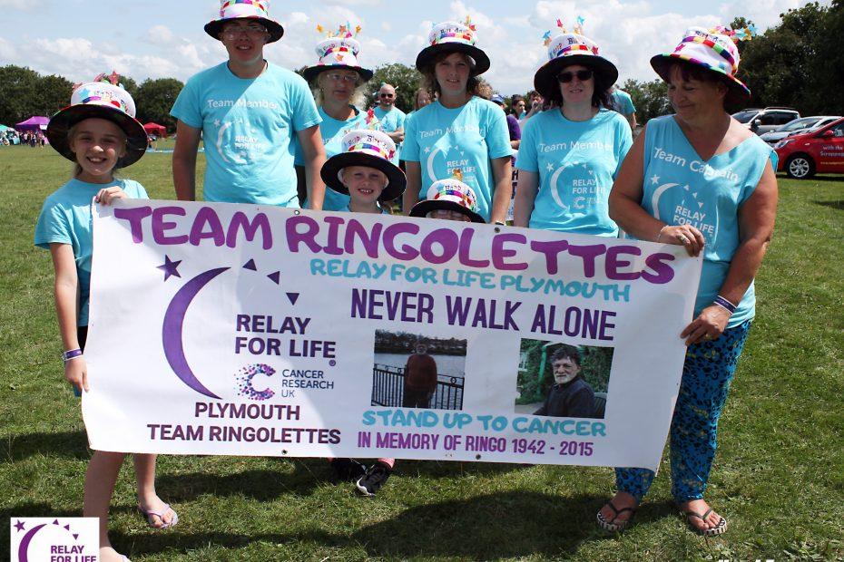 Team Ringolettes