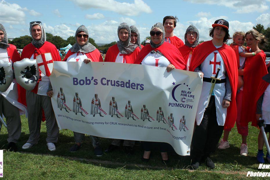 Team Bob's Crusaders