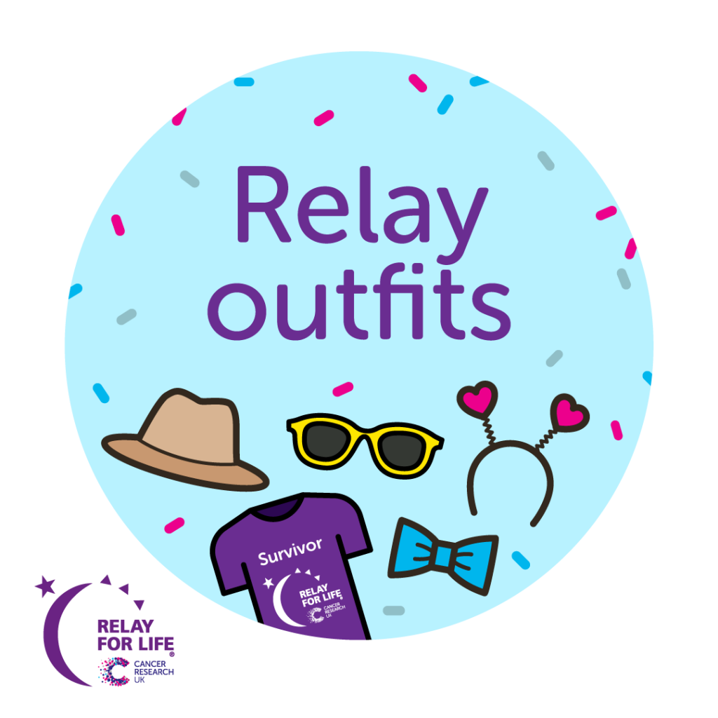 Relay Outfits