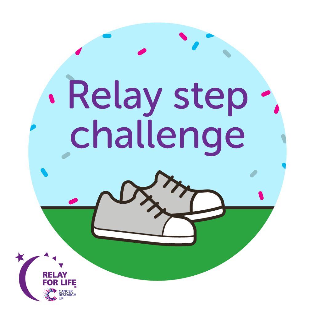 Relay Step Challenge