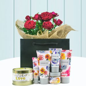 Romantic Pamper Gift