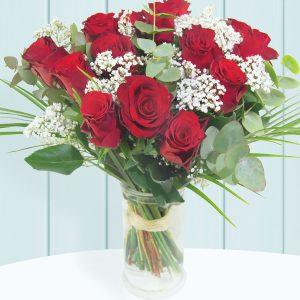 Luxurious Romance Bouquet